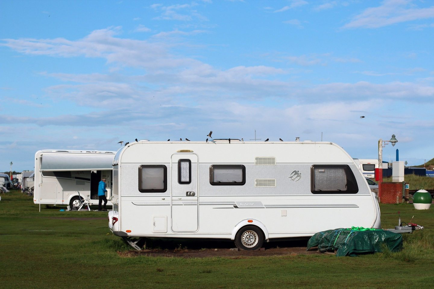 5 Benefits Of Owning A Caravan